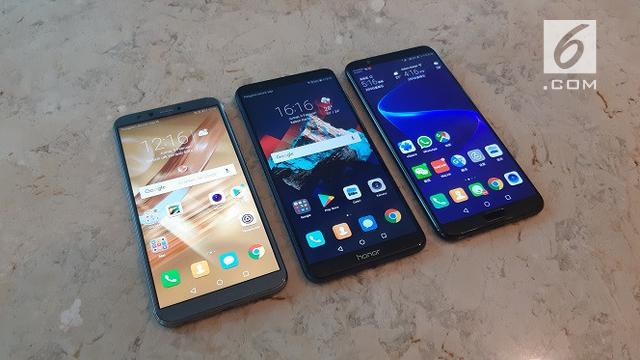 Soal Perakitan Smartphone Honor Dan Xiaomi Ternyata Satu Pabrik