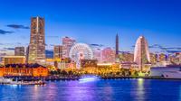 Yokohama sendiri disebut menjadi kota kedua terbesar di Jepang setelah Tokyo