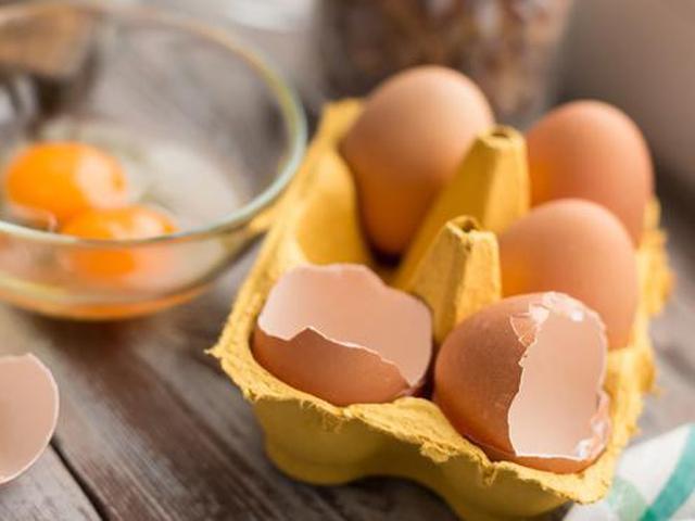 Kuning Telur Ayam Berwarna Oranye Pertanda Buruk Health Liputan6 Com
