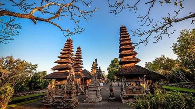 Bali Ditetapkan Jadi Pulau Destinasi Wisata Terbaik Di Asia