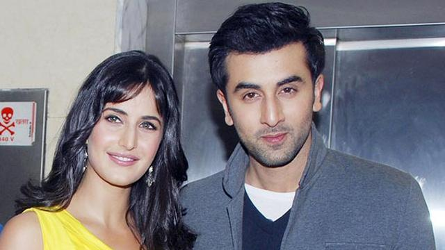 Katrina Kaif Diam Diam Menikah Dengan Ranbir Kapoor Showbiz Liputan6 Com