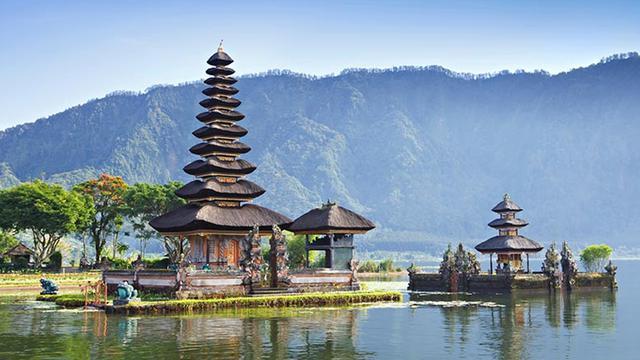 Jadi Tempat Acara Interpol Destinasi Wisata Di Bali Tetap
