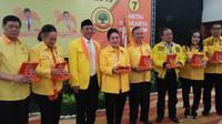 Partai Berkarya di Banten (Liputan6.com/Yandhi)