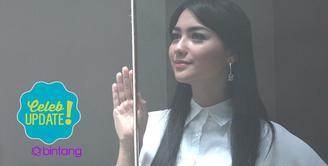 Jadi penyanyi di sinetron OOKD, Citra Kirana akui dirinya belum berencana untuk jadi penyanyi di kehidupan nyata.