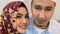 Kartika Putri dan Habib Usman bin Yahya. (Foto: Instagram @kartikaputriworld)