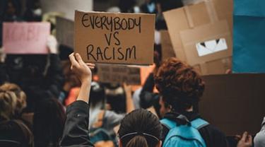 Ilustrasi rasisme
