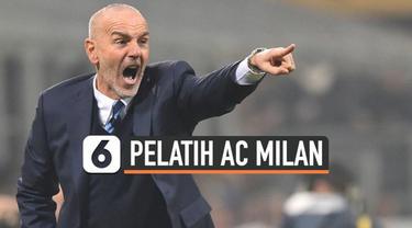 Stefano Pioli dianggap sebagai pelatih yang cocok untuk membangkitkan kondisi AC Milan yang sedang terpuruk. Kini, Pioli resmi menggantikan Marco Giampaolo di kursi pelatih utama AC Milan.