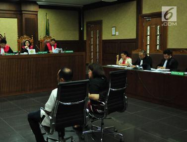 Pengacara Elza Syarief Menjadi Saksi Keterangan Palsu Miryam S Haryani