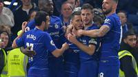 3. Chelsea - £ 885 Juta (AFP/Olli Greenwood)