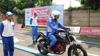 Wahana Makmur Sejati gelar Wahana Honda Safety Riding Advisor Community Competition 2018 (WMS)