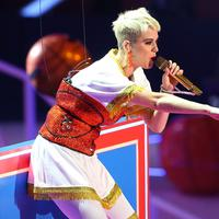 Katy Perry (AFP / Jean-Baptiste LACROIX)