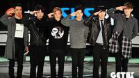 B.A.P (Weiboo)