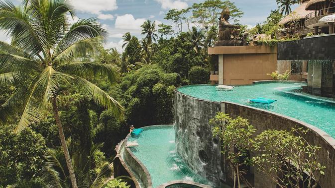 Liputan6.com, Jakarta – Berdasarkan polling di TripAdvisor, Indonesia ditetapkan jadi salah satu tempat paling romantis se-dunia tahun 2019.