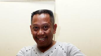 Tukul Arwana Telah Menjalani Operasi Akibat Perdarahan Otak