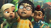 Upin Ipin The Movie: Keris Siamang Tunggal (ist)