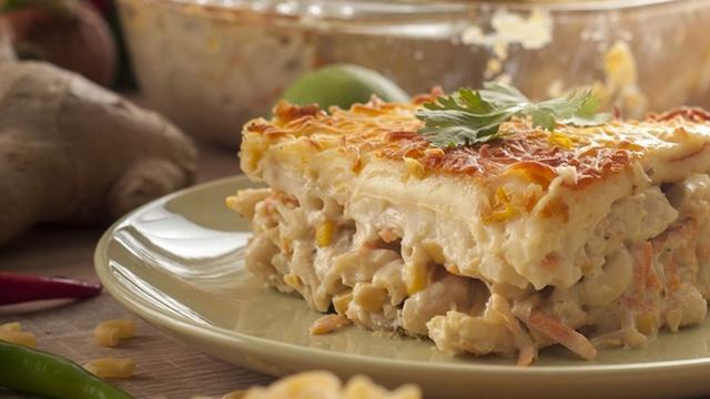 Cara Membuat Macaroni Schotel Sederhana Lezat Dan Lumer Di Mulut Lifestyle Liputan6 Com