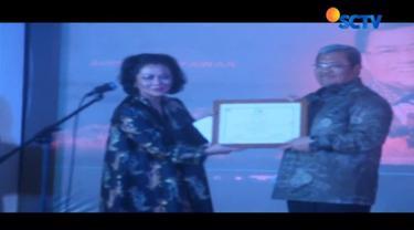 Penghargaan Indonesia Museum Awards dibentuk agas semua pihak belajar dan lebih mencintai museum.