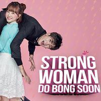 Drama Strong Woman Do Bong Soon menceritakan tentang seorang wanita yang punya kekuatan raksasa. Apapun yang disentuhnya akan terjadi hal buruk. (foto: dramafever.com)