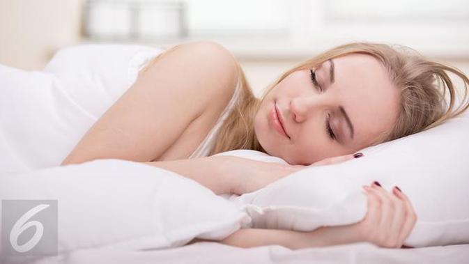 Jangan Sampai Kurang Tidur Kalau Nggak Mau Kesepian