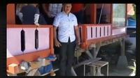 Ruslan Buton ditangkap atas tuduran menyebarkan ujaran kebencian terhadap Presiden Joko Widodo atau Jokowi. (Istimewa)