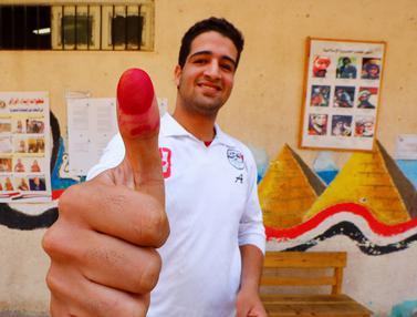 Mesir Gelar Referendum Tentukan Masa Jabatan Presiden
