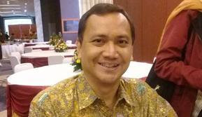 Mego Pinandito, Deputi Bidang Jasa Ilmiah LIPI. www.sulawesita.com/Linda Fahira Putri