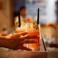 Ilustrasi Cocktail (Unsplash.com)