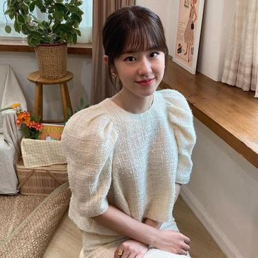 Park Hye Soo. (Instagram/ hyesuuuuuya)