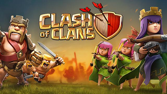 Clash Of Clans Tips