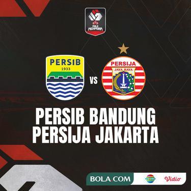 Piala Menpora - Persib Bandung Vs Persija Jakarta