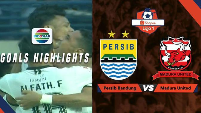 Image Result For Madura United Vs Persija Jakarta