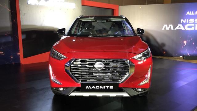 Nissan Magnite Resmi Diperkenalkan Intip Spesifikasinya Otomotif Liputan6 Com