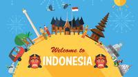 Kementrian Pariwisata (Kemenpar) melalui Visit Indonesia Tourism Officer (VITO) Perancis diundang khusus oleh Universitas Angers,
