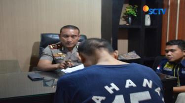 Aparat Polres Tangerang menangkap seorang pria bernisial WS atau Babeh yang diduga telah mencabuli lebih dari 25 anak laki-laki.