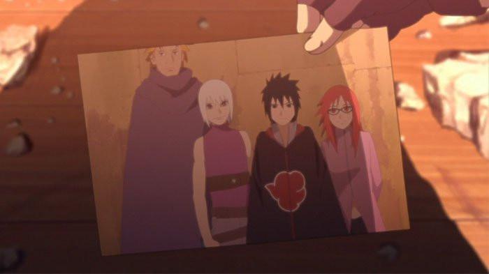 Adegan dalam anime Boruto: Naruto Next Generations. (Nekoanime)