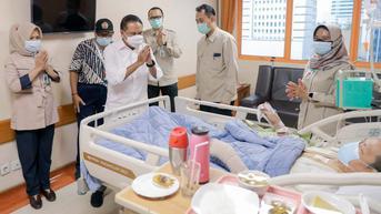Pemerintah Tanggung Biaya Pengobatan Eks Pebulutangkis Verawaty Fajrin