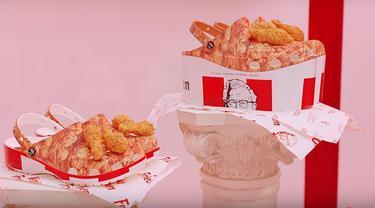 Crocs x KFC