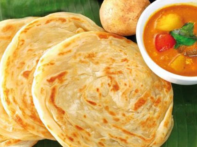 Resep Cara Membuat Roti Canai Sederhana - Lifestyle Fimela.com