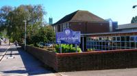 Woodside Priory School