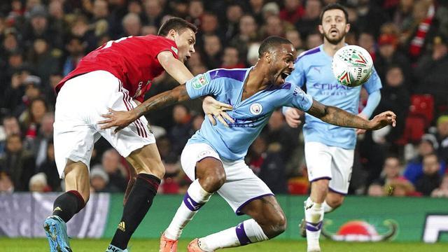 4 Klub Elit & Besar Yang Sejauh Ini Berhasil Ditumbangkan Manchester United - nya Ole