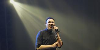 Tulus Konser Sewindu (Bambang E Ros/Fimela.com)