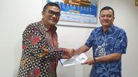 Penunjukkan Irvandi sebagai Direktur Keuangan Pelindo III yang baru ditetapkan melalui Keputusan Menteri BUMN Rini M. Soemarno melalui Rapat Umum Pemegang Saham Perusahaan Perseroan (Persero) PT Pelabuhan Indonesia III.