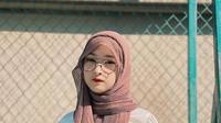 Potret Juyy Putri Seleb TikTok yang Gelar Pesta Ultah Saat PPKM. (Sumber: Instagram/juyyputrii)