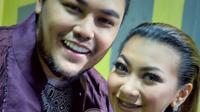Ivan Gunawan dan Ammy Fara (Instagram)