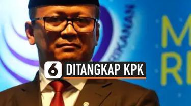 Komisi Pemberantasan Korupsi atau KPK dikabarkan menangkap Menteri Kelautan dan Perikanan Edhy Prabowo. Penangkapan dilakukan Rabu (25/11) dini hari.