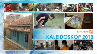 Kaleidoskop Regional 2018