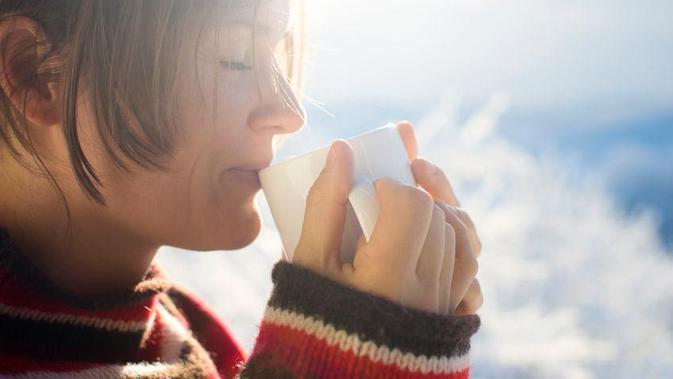 6 Obat Batuk Kering Alami, Ampuh Redakan Gatal Tenggorokan ...