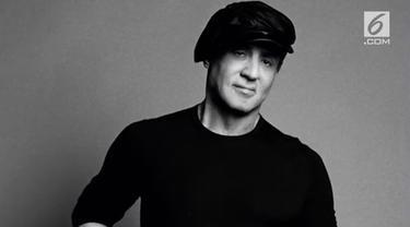 Pemeran Rambo Sylvester Stalloen terjerat kasus pelecehkan seksual anak di bawah umur.