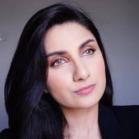 Simak cara tepat mengaplikasikan makeup look ke kantor hanya dalam 20 menit (Foto: Instagram/jezhiramakeup)