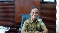 Wakil Bupati Kepulauan Sangihe Helmud Hontong. (Liputan6.com/ Ist)